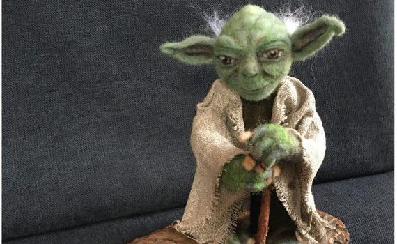 Maître Yoda